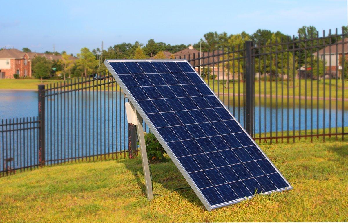 smithsonian solar powered - HD1200×768