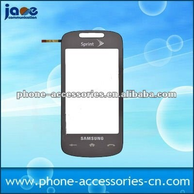 M810 touch screen
