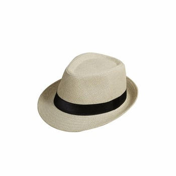 c4d07dfc426e4 Promotion Cheap Summer Custom Printed Logo Panama Paper Women Straw Hats