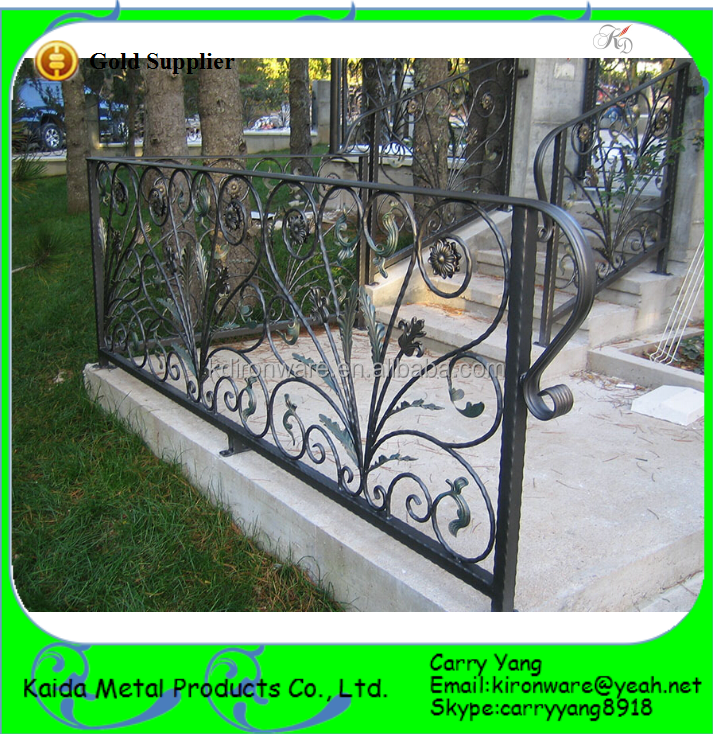 Wrought Iron Railings Metal Outdoor Stairs   Buy Out Door Stairs,Wrought Iron  Outdoor Stairs,Commercial Metal Outdoors Stairs Product On Alibaba.com