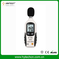Portable Low Price Digital Sound Noise Level Meter