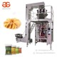 Gelgoog Automatic Small Snack Food Sunflower Seeds Sweet Corn Pouch Packing Potato Plantain Chips Packaging Machine