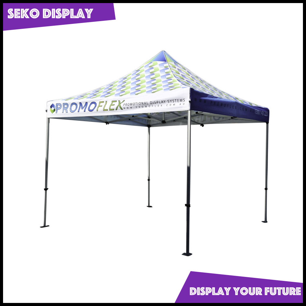 Pop up tent outdoor gazebo event promotional canopy