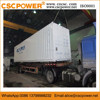 20' refrigerated cargo container