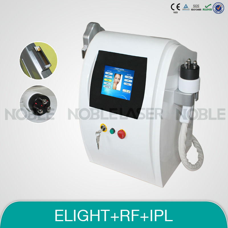 beauty machine like elight +ipl+rf make you more beautiful