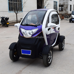 New Condition and Electric Fuel electric car
