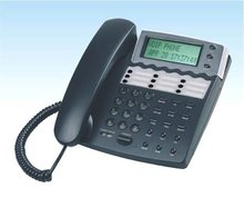 SIP / IAX IP Phone