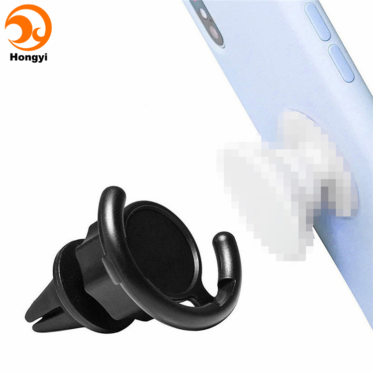 Kwaliteit Magnetische Magneet In Auto Mobiele Telefoon Houder Air Vent Mount Stand Kit