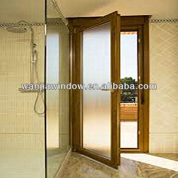 Foshan Wanjia Hot Acrylic Bathroom Doors