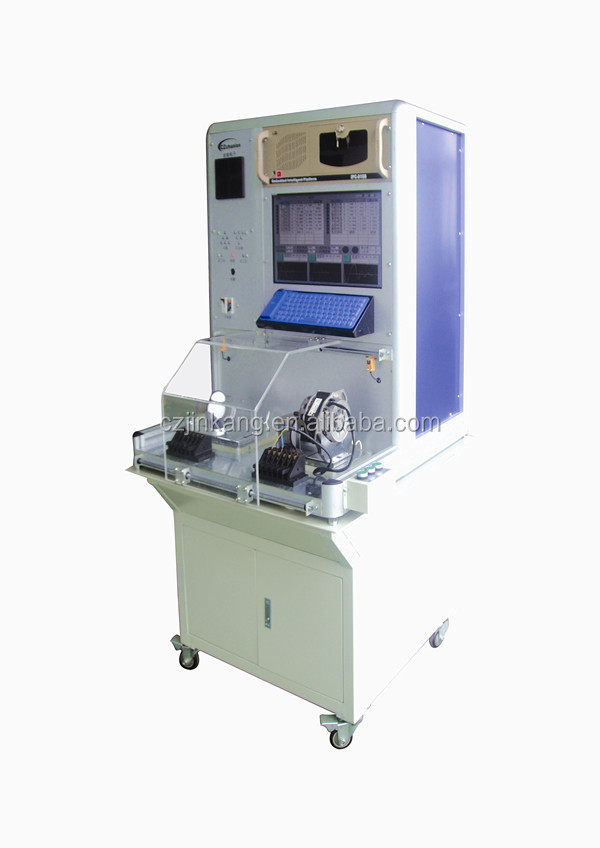 Electronic AC 3 phase motor testing instrument/integrated tester/OEM China supplier