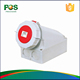 HOT 3 Phase IP55 Waterproof Industrial Plug and Socket