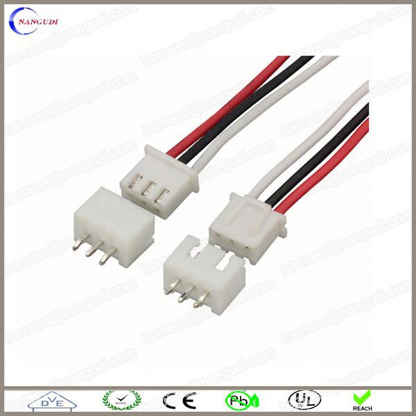 3 pin amp connector wire harness buy 3 pin amp connector wire 3 pin amp connector wire harness buy 3 pin amp connector wire harness 6 pin connector wire harness 8 pin wire harness product on alibaba com