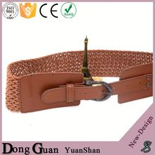 2016 hot sale 2011 golf silicone belt uni-sex new arrived leather vogue