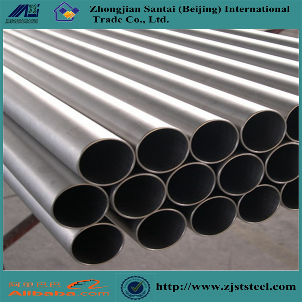 ASTM A376 / ASME SA376 Stainless Steel Pipe for High-Temperature Central-Station Service