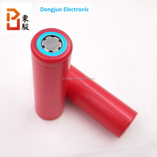 Flashlight Battery for San-yo UR18650FM Lithium Ion battery, 2600mah, 5A high discharge current
