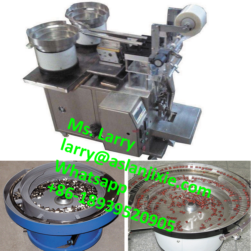 screw counter/hardware counting package machine/screw packing machine