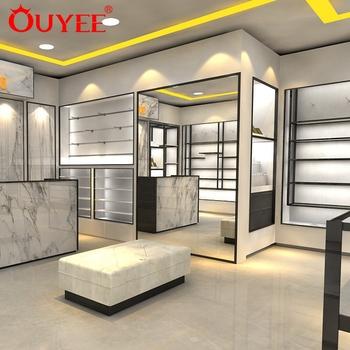 Oem Odm Retail Furniture Shoe Decoration Ideas For