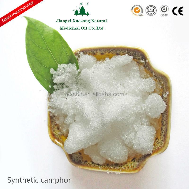 Natural Herbal Raw Material Camphor Natural And Synthetic Camphor ...