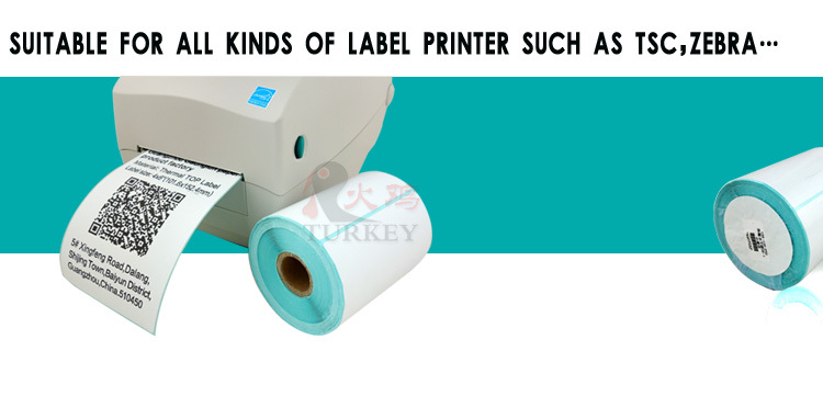 Shipping Label 4x6 Direct Thermal Paper Adddress Label Roll Of 250 Stickers  - Buy Direct Thermal Label,Shipping Label,4x6 Zebra Thermal Label Product
