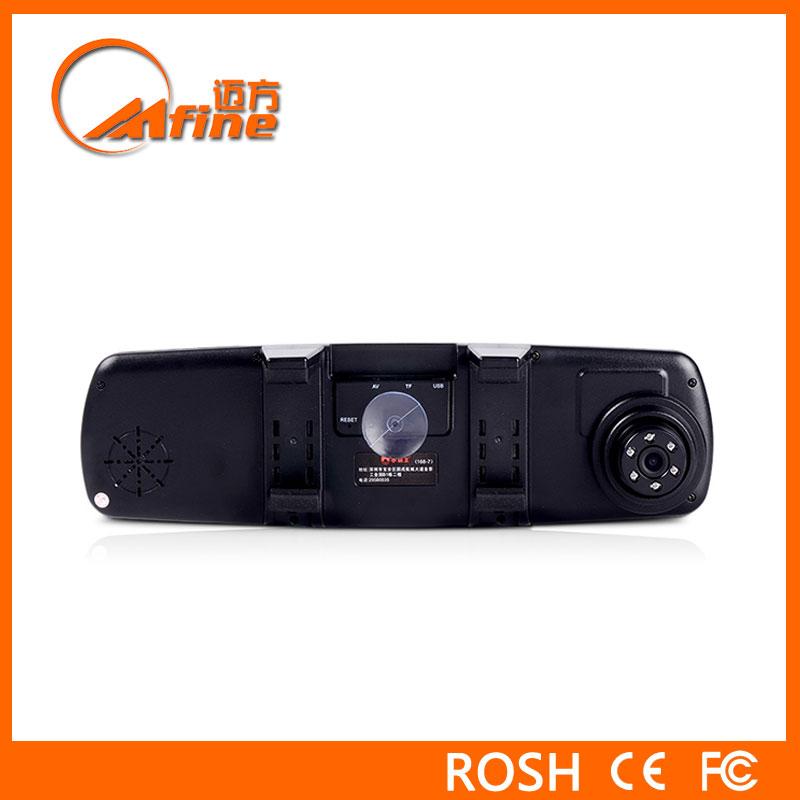 Самые продаваемые автомобильные видеорегистраторы