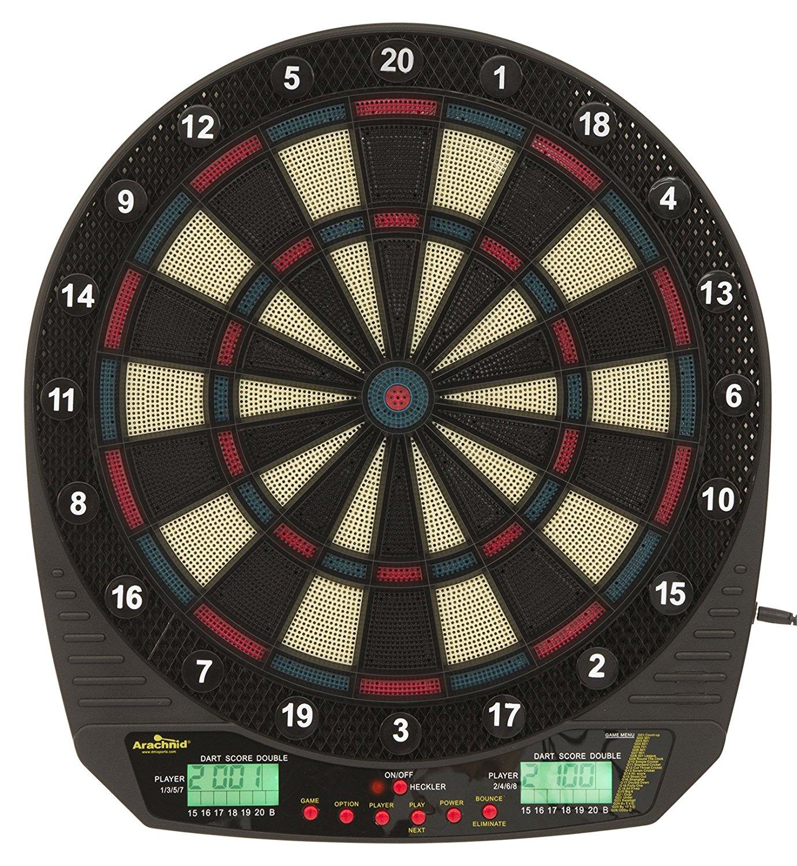 Arachnid DarTronic 300 Soft-Tip Dart Game