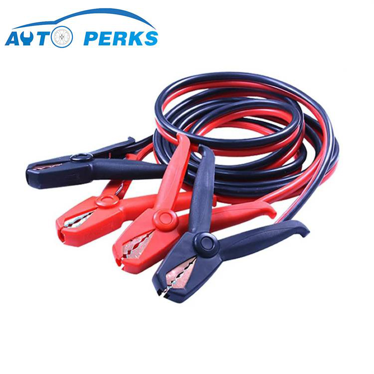 Jumper cables of Car roadside emergency tool kits