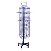 /product-detail/metal-material-free-standing-wheel-display-rack-with-hook-60762128482.html