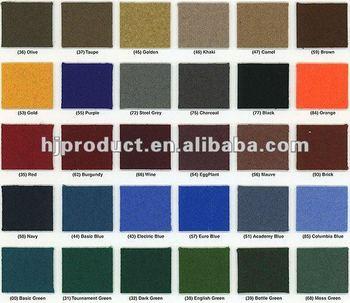 NEW POOL TABLE CLOTH FOR 7 FOOT BED CLOTH U0026 RAILS   BLACK FELT