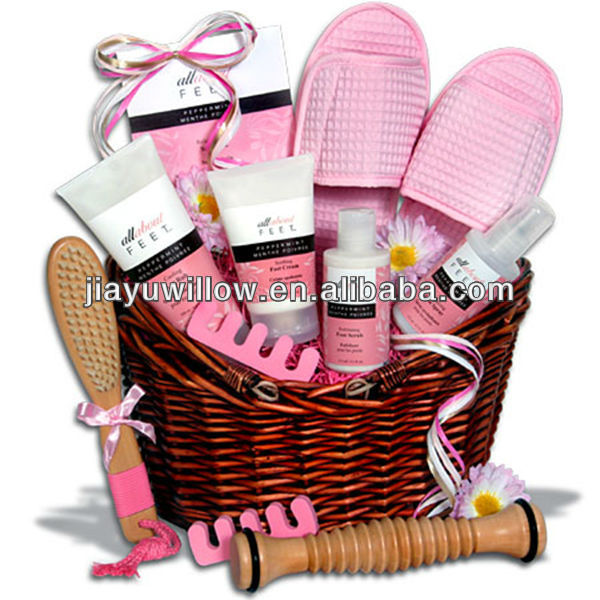 2014 Hot Wholesale Valentine Gift Basket Buy Wholesale Valentine