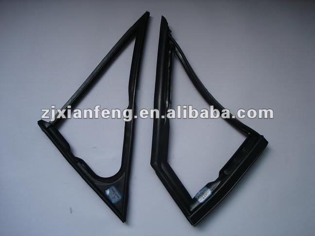 Rubber Weather Seal Strip Product For Automotive Window