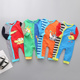 Wholesale 100% cotton baby clothes cute animal soft stylish baby boy girl romper
