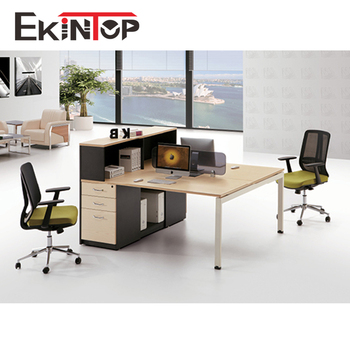 Best Workstation Metal Feet Frame Office Furniture Prices Design Modern Cubicle