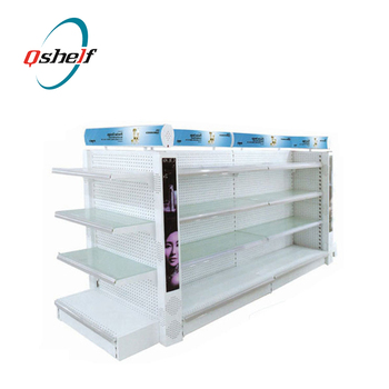 Stainless Steel Wall Mounted Shelf Cosmetic Metal Wall Shelf Buy