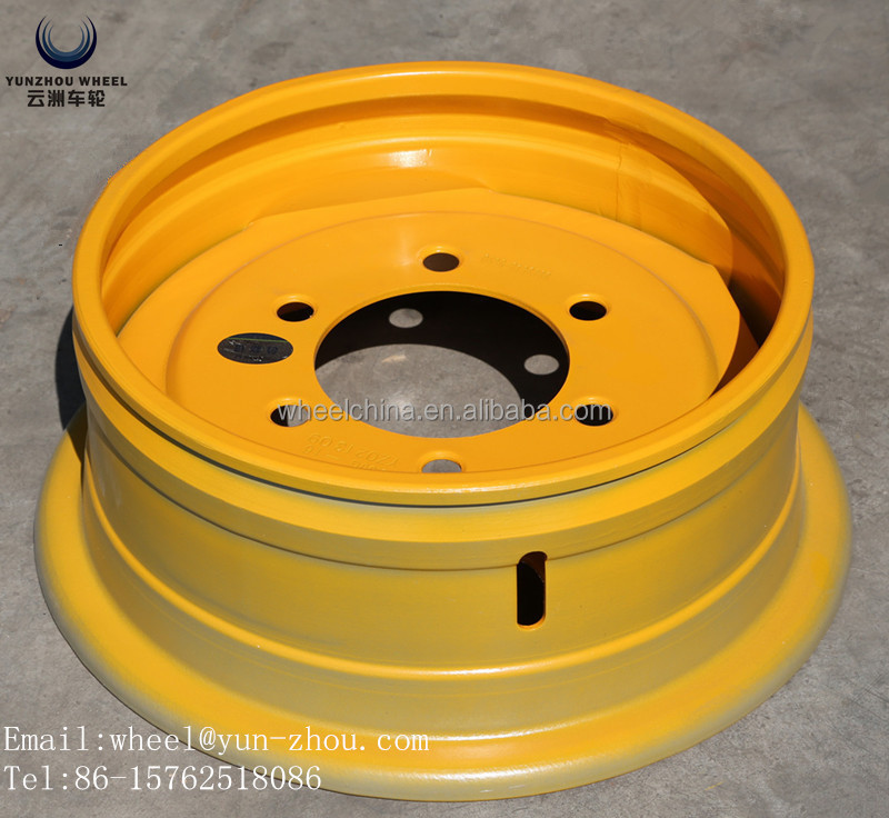 6.00GS-16 16 inch truck rims