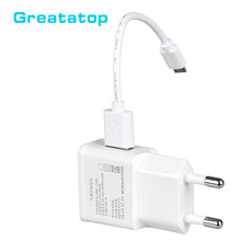 Hot Selling En Beste Prijs Wall Charger Adapter Voor samsung galaxy s4 note2 KC 2A charger <span class=keywords><strong>Korea</strong></span> 2A travel charger
