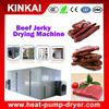 industrial food dehydrator dried meat processing machine beef jerky dryer