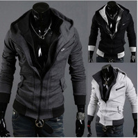 Retail Online Shopping Bomber Cotton Jacket Coats For Man