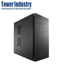 High Quality OEM Size Gaming Computer Cabinet Computer Chassis