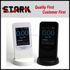 SDK18 National patents fruits and food formaldehyde portable multi gas detector