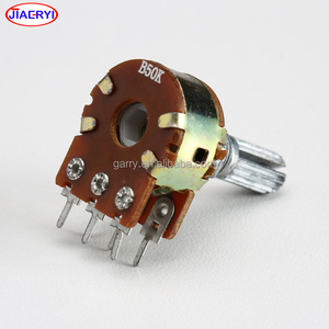 High quality Guitar Amp and Pro Audio Potentiometers
