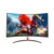 Wholesale Free Sync 27 inch 144HZ FHD curved gaming monitor