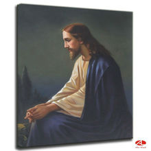 Famous Jesus christ oil paintings