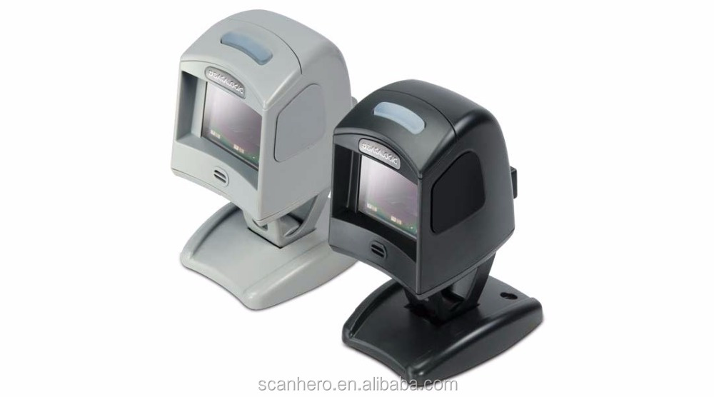 Most Trusted Datalogic's Magellan 1100i Omnidirectional Presentation Scanner