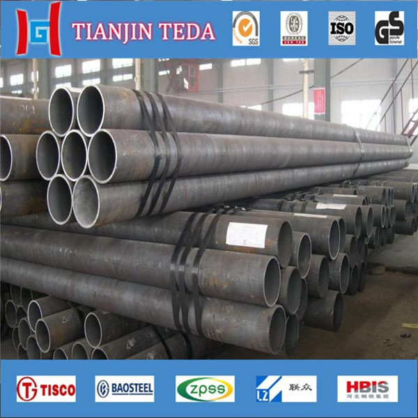 made in china 20 inch sa 179 seamless carbon steel pipe
