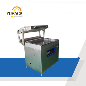 YUPACK New condition skin vacuum packing machine for food