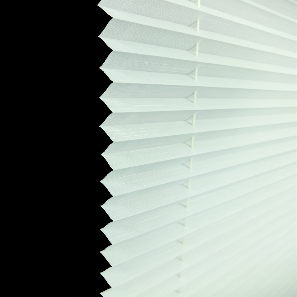 Home Decoration Easy to Install to Cordless Pleated Blinds For Car Window