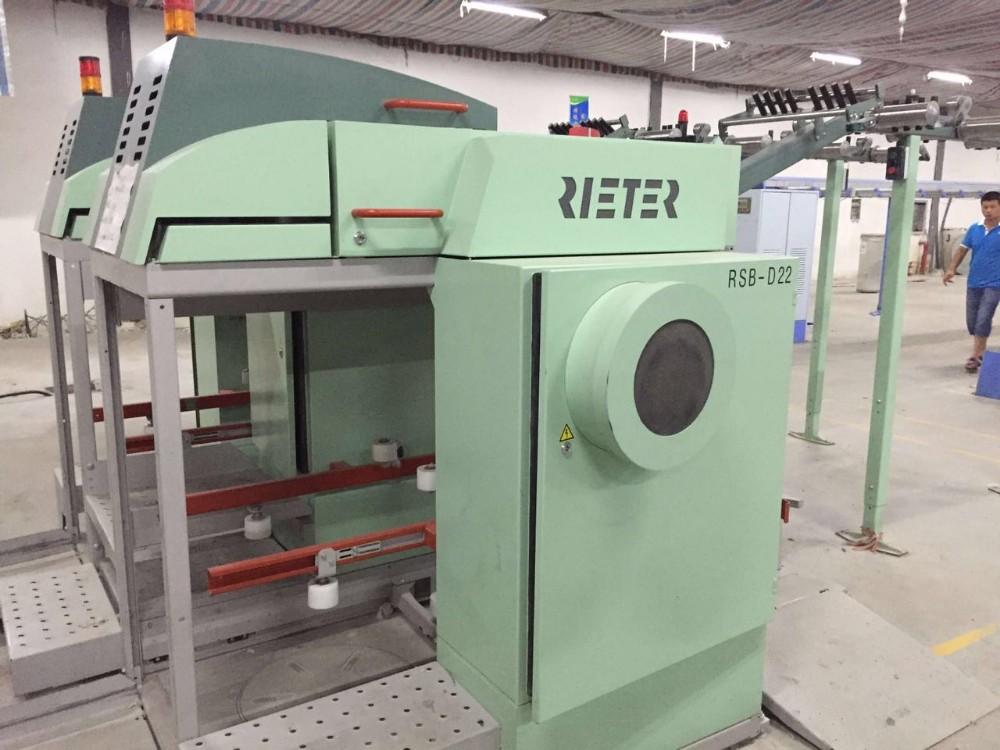 Verwendet Rieter Zeichnung Rahmen Maschine D22 - Buy Product on ...