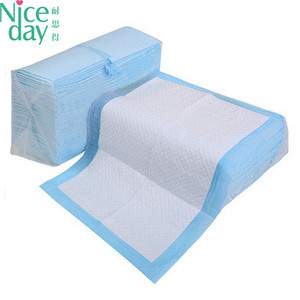 Disposable High absorbent under pad Comfortable Nursing Pads