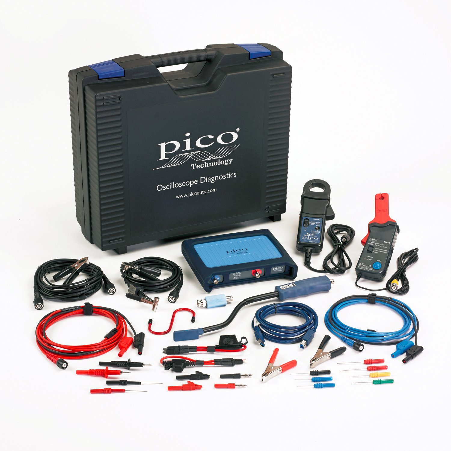 PicoScope PP922 Standard Automotive Kit - 2 Channel
