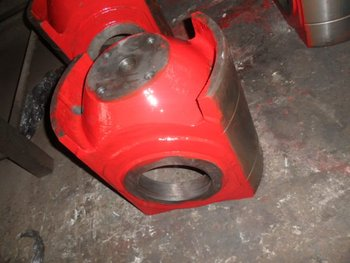 Crosshead Head and Pin for F-1000 mud pump